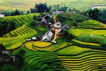 Northwest Vietnam Adventure