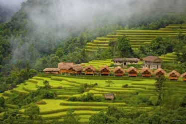 ha giang adventure tour