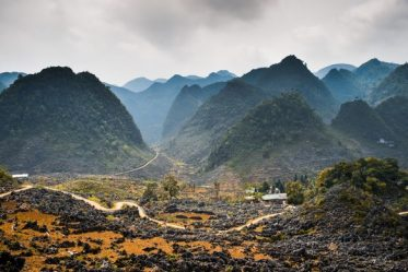 Adventure in North of Vietnam