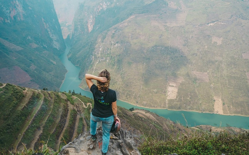 Ma Pi Leng Pass - Ha Giang Travel Guide