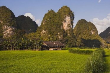 Beauty in North of Vietnam