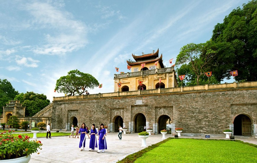 Thang Long Imperial Citadel - Hanoi Travel Guide