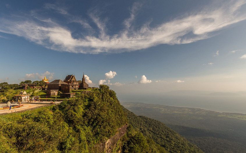 Bokor National Park - Cambodia Travel guide