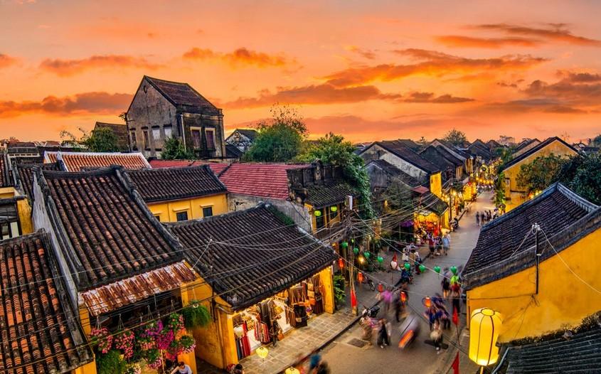 Hoian Ancient Town