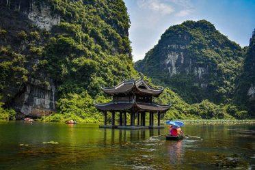 Bai Dinh Trang An 1 Day Tour