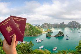 How to get visa to Vietnam
