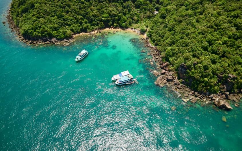 Phu Quoc Island Vietnam - top-rated attractions in Vietnam