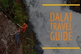 Dalat travel guide