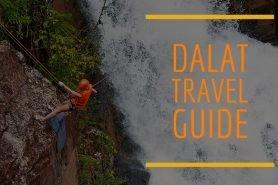 Dalat travel guide