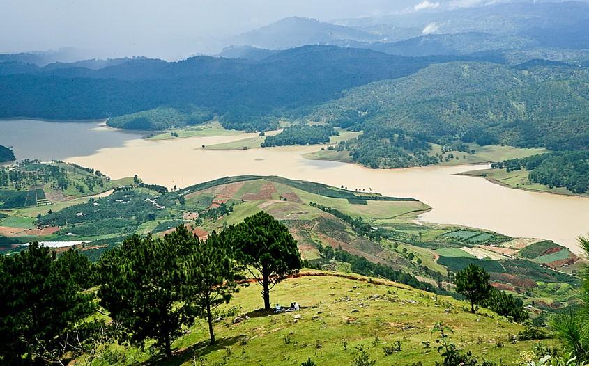 Langbiang Mount - Dalat travel guide