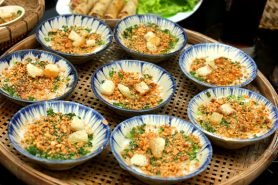 top 10 secret local cuisines in Vietnam