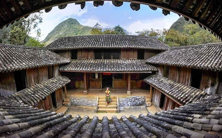 Vuong's Family Mansion Ha Giang