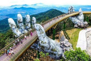 Ba Na Hills tour 1 day from Danang